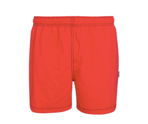 Jockey-Red-Men-Swim-Shorts