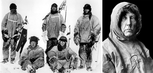 wolsey-south-pole-history