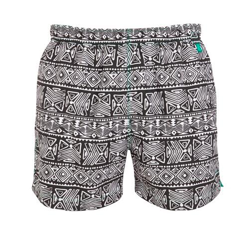 Jockey-Printed-Swim-Shorts