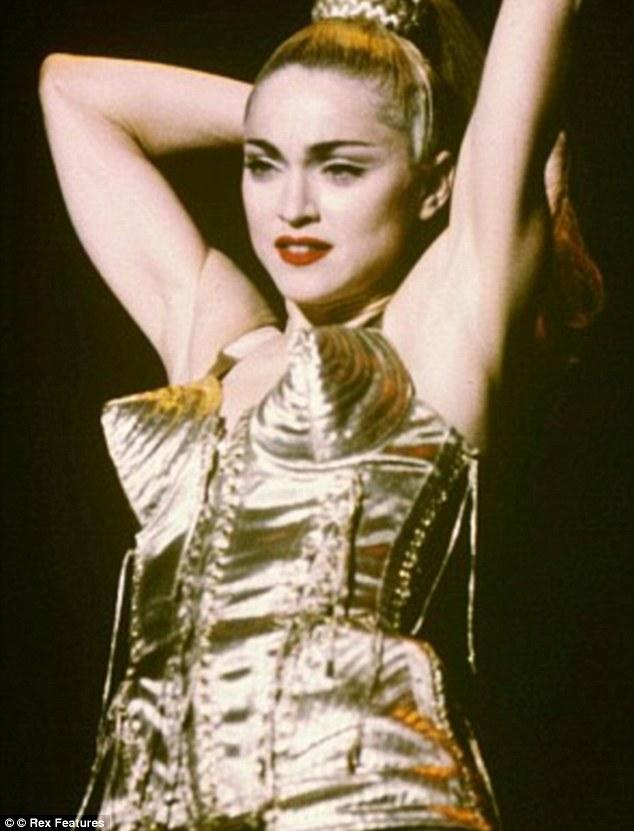 Madonna-bra-Blonde-Ambition