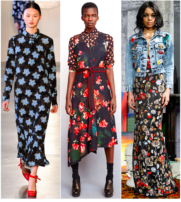 Floral-trends-AW-2016