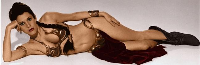 Carrie-Fisher-bikini-Star-Wars