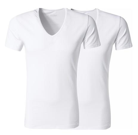 Jockey-v-neck-t-shirt-multipack
