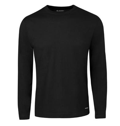Jockey-long-sleeve-T-shirt-top