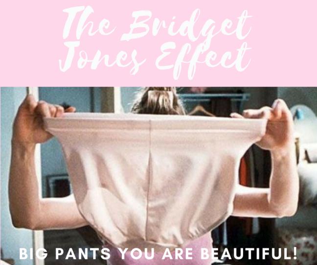Bridget-Jones-Effect