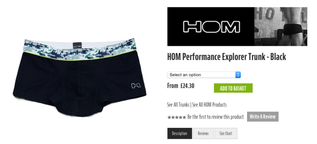 HOM-Performance-Gym-Trunk