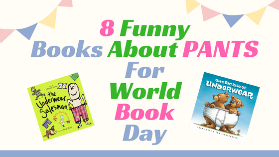 Funny-Books-About-Pants-World-Book-Day