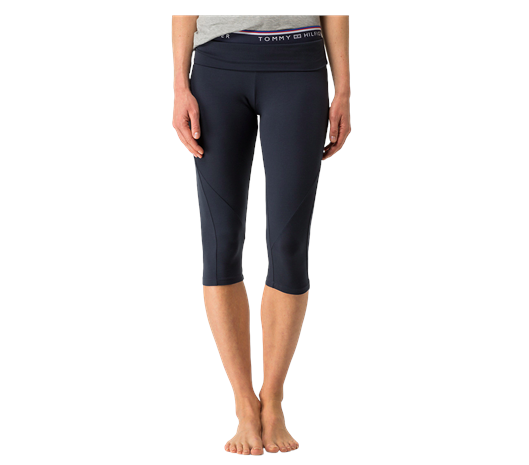 Tommy-Hilfiger-Capri-Yoga-Pants