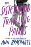 Sisterhood-Traveling-Pants-Book